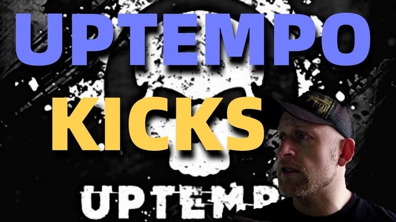 Tutorial Uptempo Kick with Rob Papen Raw Kick
