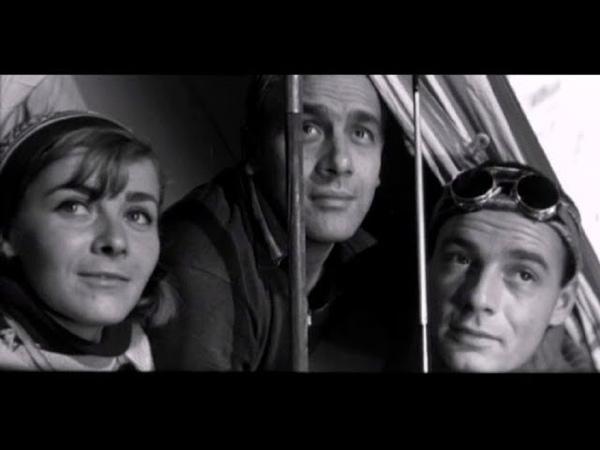Скалолазка 1969 песня не вошедшая в фильм Вертикаль