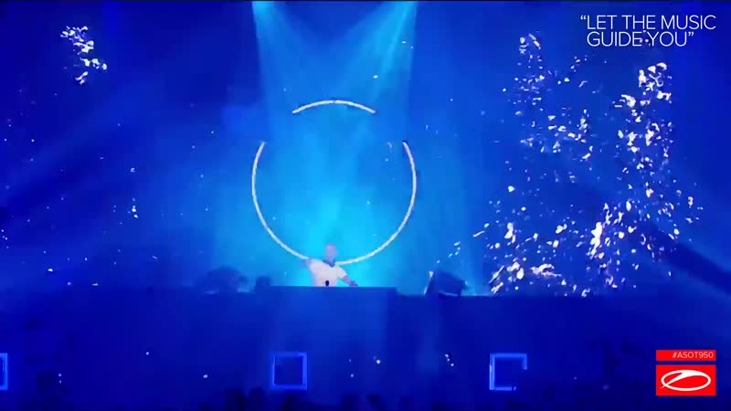 Richard Durand A State Of Trance Festival 950 Jaarbeurs Utrecht