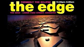 LTJ Bukem - The Edge Experience Part 5 (1994)